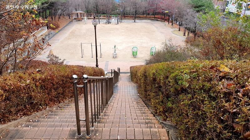 동천체육공원