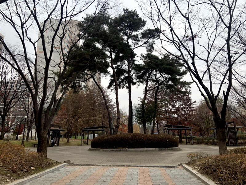 수지근린공원
